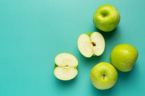 Alimentos que ayudan a fortalecer tu dentadura